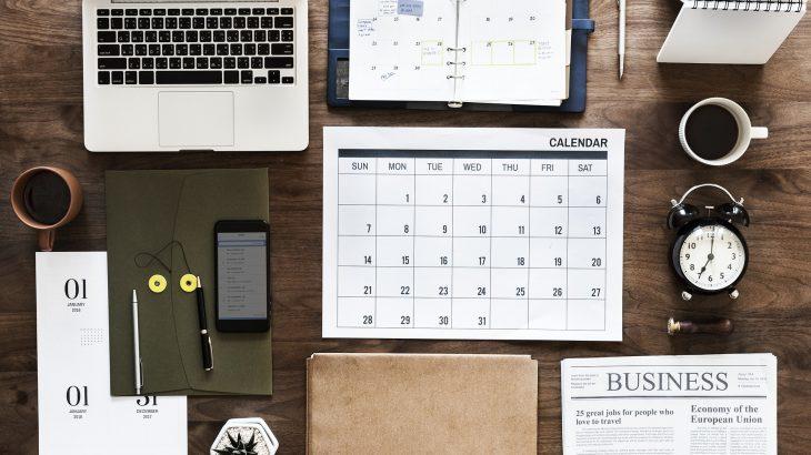 Western Calendar vs Japanese Calendar