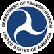 アメリカ運輸省 US Dept of Transportation