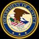 アメリカ司法省 US Dept of Justice