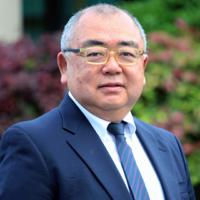 Hiroki Minaki, President